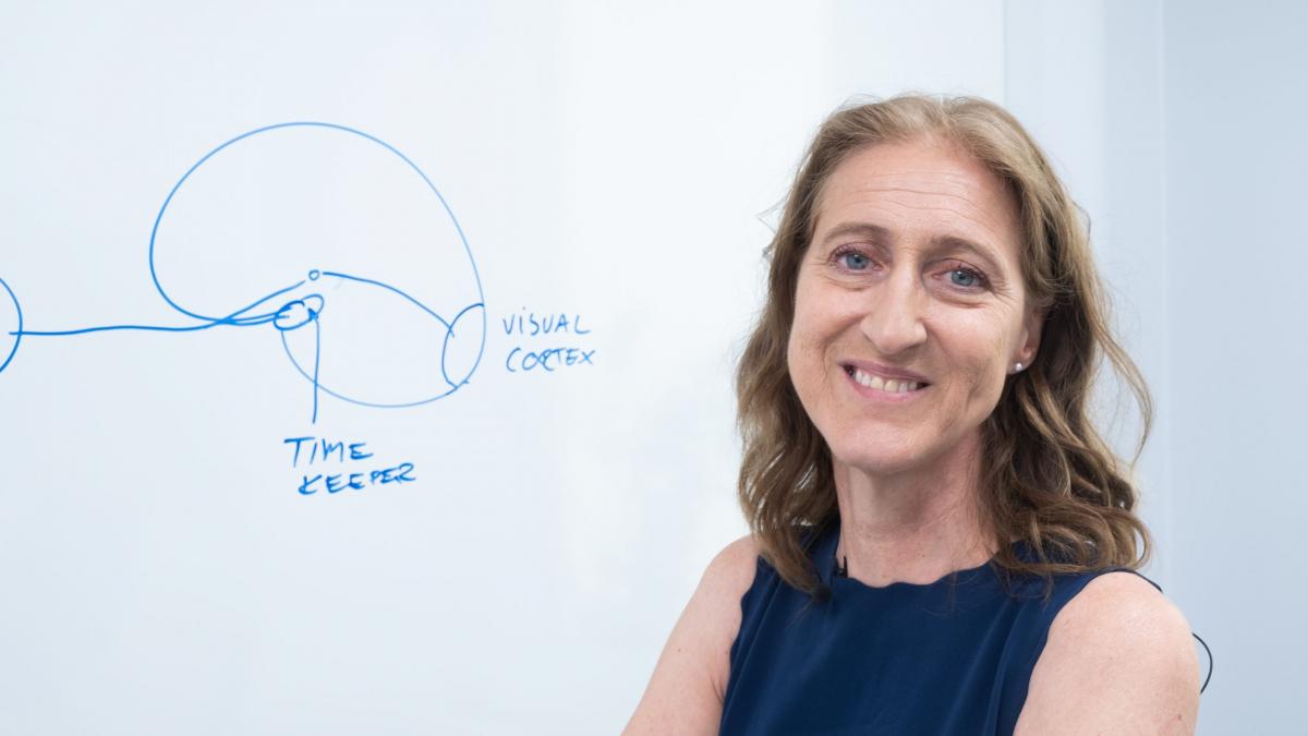 Madeleine Selvander, Branlit scientific board