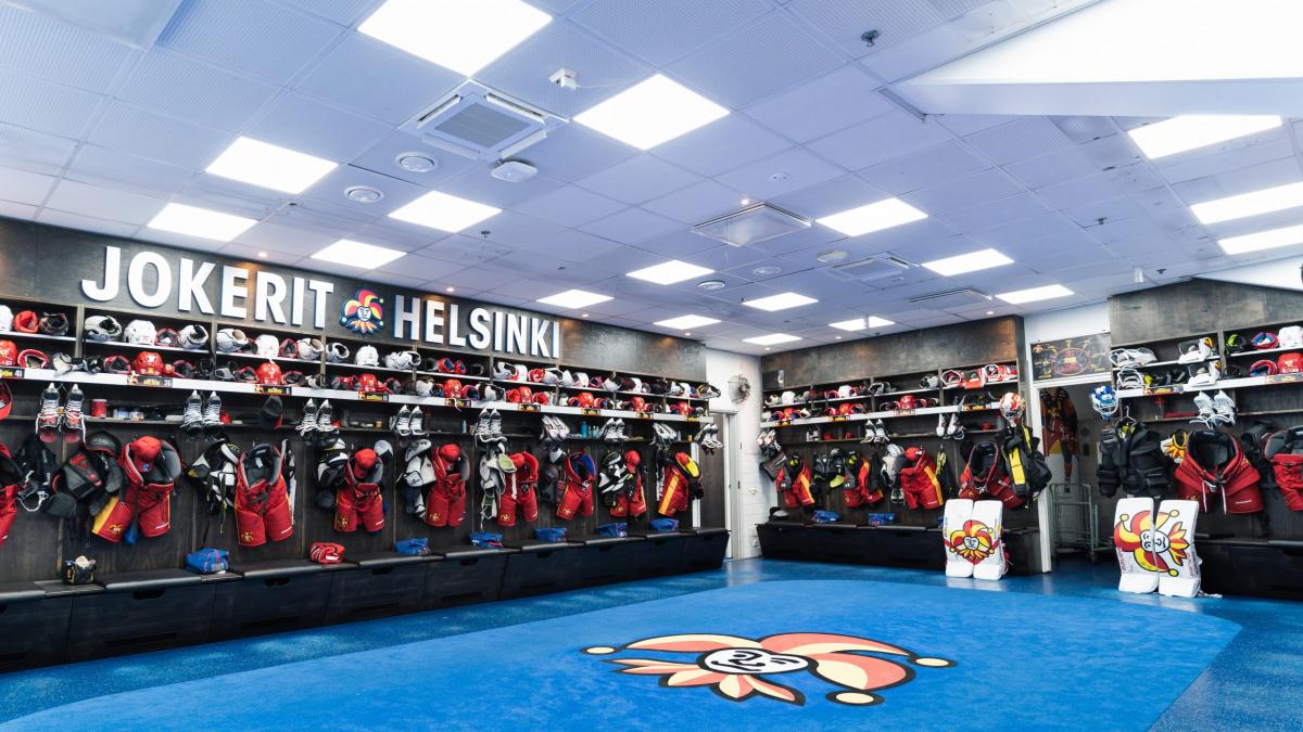 Sports venue - Boxing