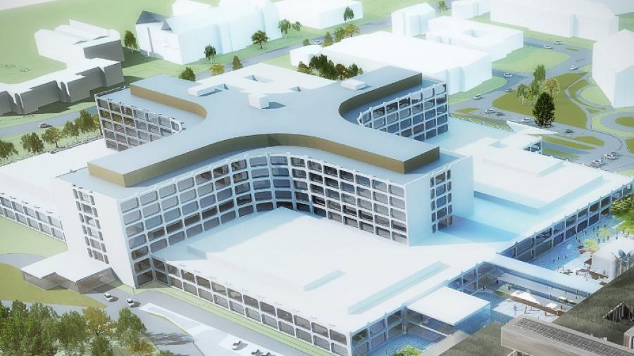 Hbg Sjukhus I