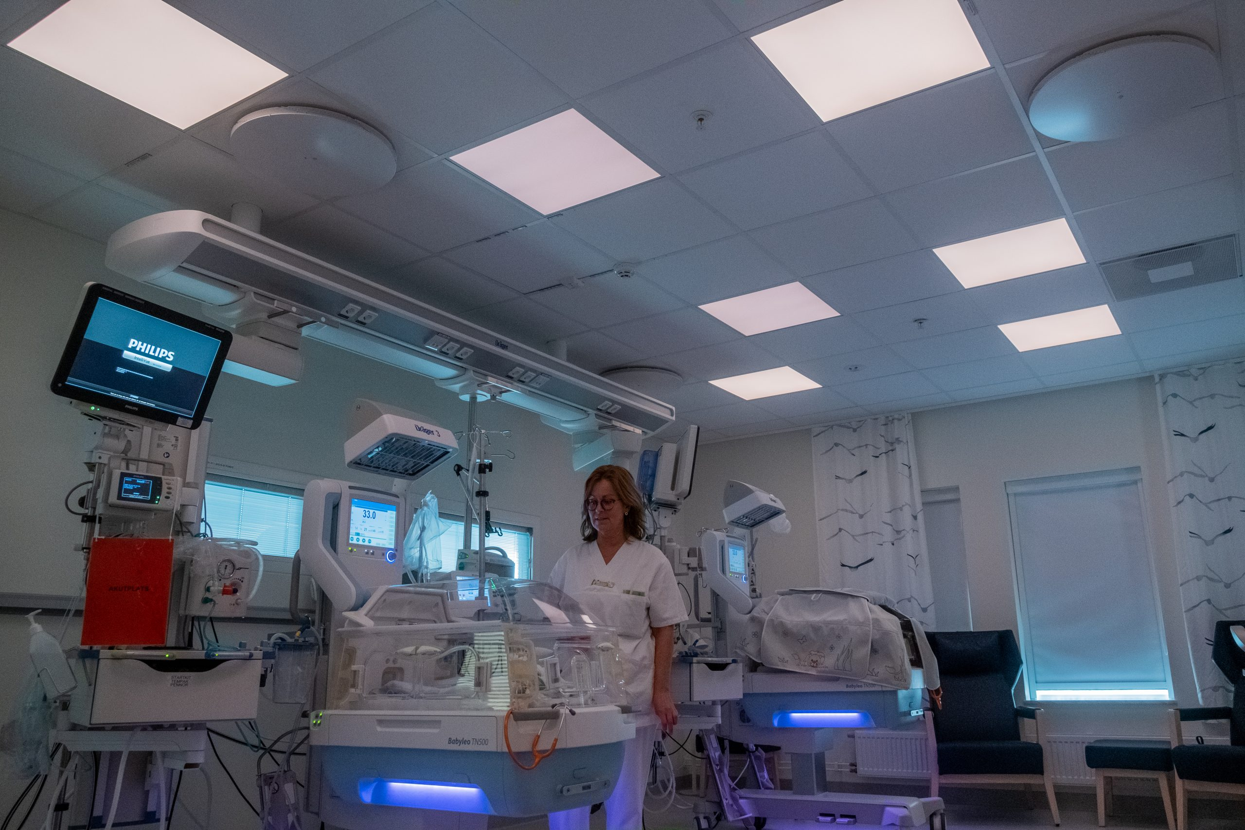 Operating theater - Hospital