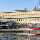 Castellum Linköping I