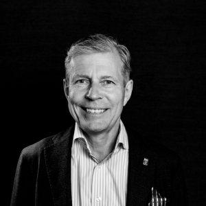 Carl-Henric Nilsson, styrelseledamot Brainlit