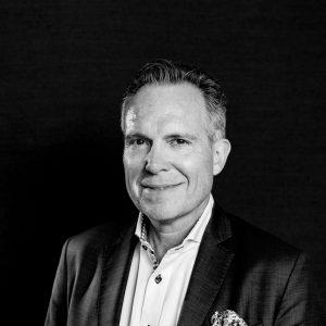 Peter Johansson, styrelseordförande Brainlit